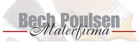 Bech-Poulsen-Malerfirma-logo